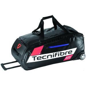 テクニファイバー Tecnifibre テニスバッグ・ケース  ATP ENDURANCE ROLLING BAG ローリングバッグ  TFB078 sportsjapan