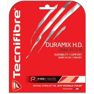 Tecnifibre テクニファイバー 「DURAMIX HD デュラミックスHD TFG701」硬式テニスストリング ガット 「KPI」 sportsjapan