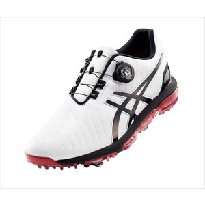 アシックス asics ゴルフシューズ メンズ GEL-ACER PRO 3 Boa ツアープロ使用モデル  TGN919|sportsjapan
