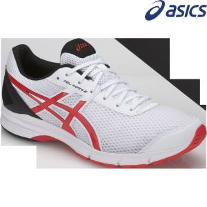 アシックス asics ランニングシューズ ユニセックス GEL-INFINI 2-wide ゲルアンフィニ TJG950-0123|sportsjapan