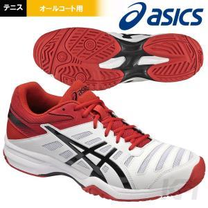 テニスシューズ アシックス メンズ GEL-SOLUTION SLAM 3 ゲルソリューションスラム3 TLL772-0123 オールコート用 sportsjapan