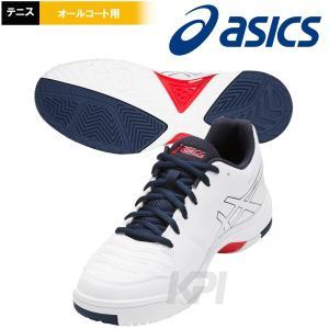 テニスシューズ アシックス GEL-GAME 6 ゲルゲーム TLL789-0150 オールコート用|sportsjapan