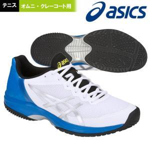 アシックス asics テニスシューズ メンズ GEL-COURT SPEED OC ゲルコートスピード オムニ・クレー用テニスシューズ  TLL800-0143『即日出荷』|sportsjapan