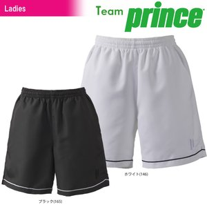 プリンス Prince テニスウェア レディース ウィンドハーフパンツ TML317T 2018SS|sportsjapan