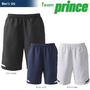 プリンス Prince テニスウェア ユニセックス ウィンドハーフパンツ TMU206T 2018SS 3月発売予定※予約|sportsjapan