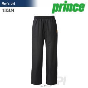 『即日出荷』 Prince プリンス 「UNI ウィンドパンツ TMU632T」テニスウェア「FW」KPI+|sportsjapan