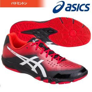 アシックス asics バドミントンシューズ メンズ GEL-BLADE 6 ゲルブレード TOB521-2393|sportsjapan