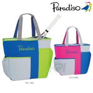 PARADISO(パラディーゾ)「マルチ マルチトートバッグ TRA640」テニスバッグ「KPI」|sportsjapan
