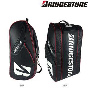 ブリヂストン BRIDGESTONE テニスバッグ・ケース  ラケットバッグ10 TRB761|sportsjapan