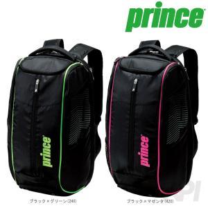 Prince プリンス テニスバッグ 「バックパック TT703」 「2017新製品」|sportsjapan