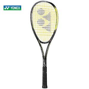 ヨネックス YONEX ソフトテニスラケット  ボルトレイジ 7V VOLTRAGE 7V VR7V-824 「レビューでキャッププレゼント」 sportsjapan