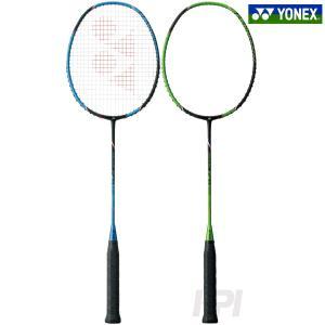 「2017新製品」YONEX ヨネックス 「VOLTRIC FB ボルトリックFB  VT-FB」バドミントンラケット|sportsjapan