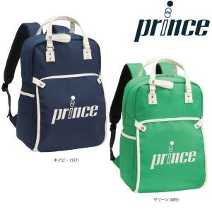 プリンス Prince テニスバッグ・ケース  バックパック VT833|sportsjapan