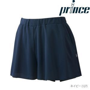 プリンス Prince テニスウェア レディース フレアーキュロット WL8340 2018FW|sportsjapan