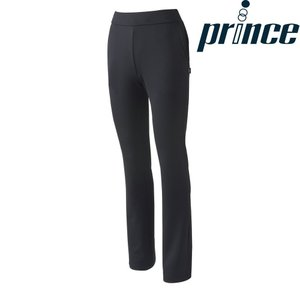プリンス Prince テニスウェア レディース ウォームスリムフィットパンツ WL8353 2018FW|sportsjapan