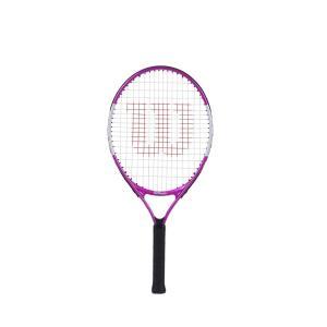 「ガット張り上げ済み」ウイルソン Wilson テニスジュニアラケット ジュニア Ultra Pink 23 WR027910H|sportsjapan