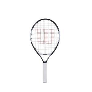 「ガット張り上げ済み」ウイルソン Wilson テニスジュニアラケット ジュニア Roger Federer 23 WR028410H|sportsjapan