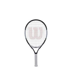 「ガット張り上げ済み」ウイルソン Wilson テニスジュニアラケット ジュニア Roger Federer 21 WR028510H|sportsjapan