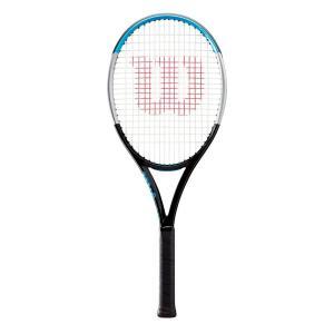 ウイルソン Wilson テニス硬式テニスラケット  ULTRA 100 V3.0 ウルトラ 100 V3.0 WR033611U|sportsjapan