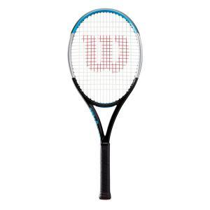 ウイルソン Wilson テニス硬式テニスラケット  ULTRA 100L V3.0 ウルトラ 100L V3.0 WR036511U|sportsjapan