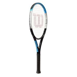 ウイルソン Wilson テニス硬式テニスラケット  ULTRA TOUR TEAM 100 ウルトラ チーム 100 WR038611S 日本限定|sportsjapan