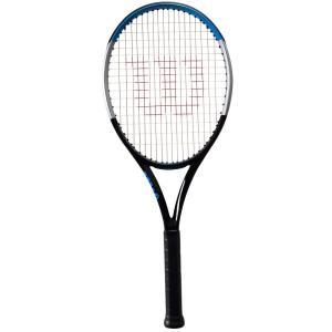 ウイルソン Wilson テニス硬式テニスラケット  ULTRA 100 S V3.0 ウルトラ 100 S V3.0 WR043411U|sportsjapan