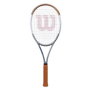 ウイルソン Wilson 硬式テニスラケット  BLADE 98 16×19 V7.0 RG ROLAND GARROS ブレード 98 ローランギャロス WR045411U|sportsjapan