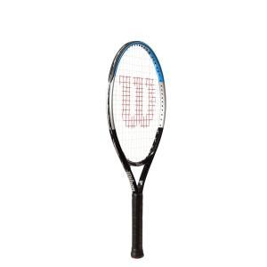 「ガット張り上げ済み」ウイルソン Wilson テニスジュニアラケット ジュニア ULTRA 21 WR049810H|sportsjapan