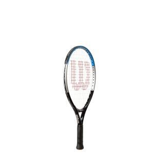 「ガット張り上げ済み」ウイルソン Wilson テニスジュニアラケット ジュニア ULTRA 17 WR050010H 受注後納期確認※予約|sportsjapan