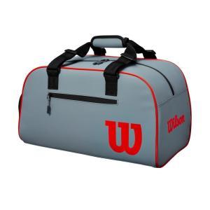 ウイルソン Wilson テニスバッグ・ケース  CLASH DUFFLE SMALL クラッシュ ダッフルバッグ スモール WR8002501001|sportsjapan