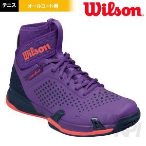 「2017新製品」Wilson ウイルソン 「AMPLIFEEL アンプリフィール  WOMEN WRS322560」オールコート用テニスシューズ|sportsjapan