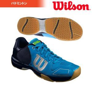 ウイルソン Wilson バドミントンシューズ ユニセックス VERTEX ベルテックス WRS324660|sportsjapan