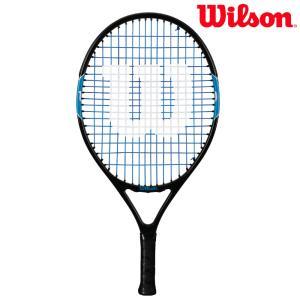 ウイルソン Wilson テニスジュニアラケット  ULTRA TEAM 21  ウルトラチーム21  「ガット張り上げ済」 WRT208600 sportsjapan