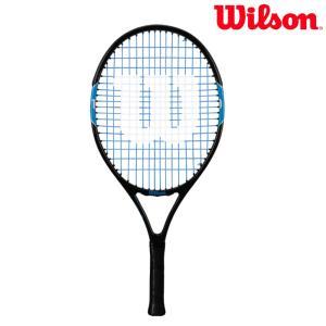 ウイルソン Wilson テニスジュニアラケット  ULTRA 25J  ウルトラ25J  「ガット張り上げ済」 WRT216100|sportsjapan