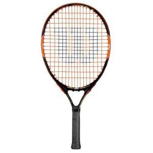 『即日出荷』 「ガット張り上げ済み」Wilson(ウイルソン)「BURN 21(バーン21) WRT508100」ジュニアテニスラケット KPI+ sportsjapan