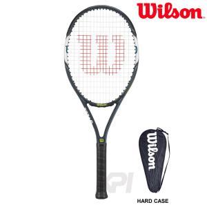 『即日出荷』「2017モデル」Wilson ウイルソン 「SURGE PRO 100 サージ プロ 100   WRT576710」硬式テニスラケットKPI+|sportsjapan