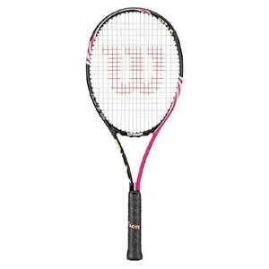 『即日出荷』 Wilson ウイルソン 「BLADE TOUR BLX 98 ブレイド・ツアー・ビー・エル・エックス98 PINK WRT706220」硬式テニスラケット|sportsjapan