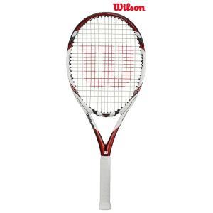 『即日出荷』Wilson「ウイルソン」「FIVE LITE 103 WRT726520」硬式テニスラケットKPI+|sportsjapan