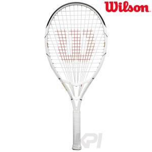 「2017モデル」Wilson ウイルソン 「ULTRA XP 125 ウルトラXP125  WRT730210」硬式テニスラケット スマートテニスセンサー対応|sportsjapan