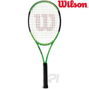 『即日出荷』「2017新製品」Wilson ウィルソン 「REVERSE BLADE 98L リバース ブレード 98L  WRT733920」硬式テニスラケット|sportsjapan