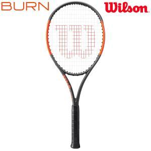 硬式テニスラケット ウイルソン Wilson BURN 100 ULS バーン100 ULS WRT734610 2017新製品|sportsjapan