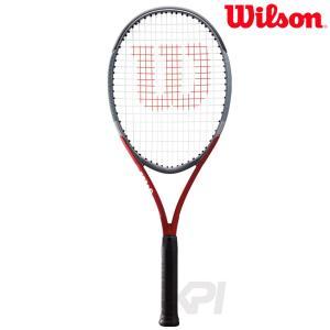 「グリップテーププレゼント」「2017新製品」Wilson ウィルソン 「TRIAD XP 5 トライアド XP5  WRT737920」硬式テニスラケット『即日出荷』|sportsjapan