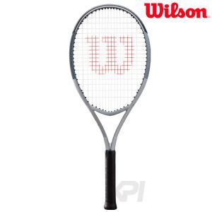 「グリップテーププレゼント」「2017新製品」Wilson ウィルソン 「XP 1 エックスピー1  WRT738220」硬式テニスラケット|sportsjapan