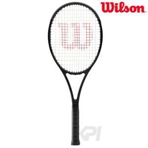 「グリップテーププレゼント」「2017新製品」Wilson ウィルソン 「PRO STAFF 97L CV プロスタッフ97L CV  WRT739220」硬式テニスラケット『即日出荷』|sportsjapan
