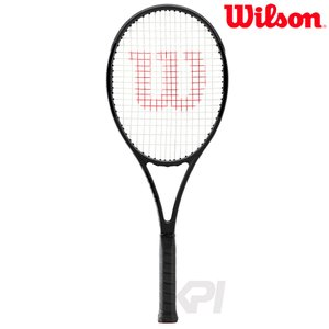 Wilson ウィルソン 「PRO STAFF 97L CV プロスタッフ97L CV  WRT739220」硬式テニスラケット|sportsjapan