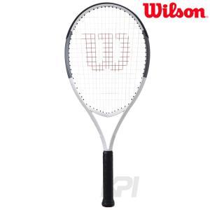 「グリップテーププレゼント」「2017新製品」Wilson ウィルソン 「XP 0 エックスピー0  WRT739920」硬式テニスラケット『即日出荷』|sportsjapan