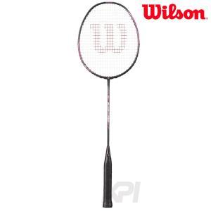 バドミントン ラケット ウイルソン Wilson BLAZE SX7000 BKPK ブレイズ SX7000 WRT8543202 KPI|sportsjapan