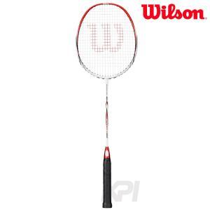Wilson ウイルソン 「FIERCE CX9000 フィアース CX9000  WRT8693202」バドミントンラケット「KPI」|sportsjapan