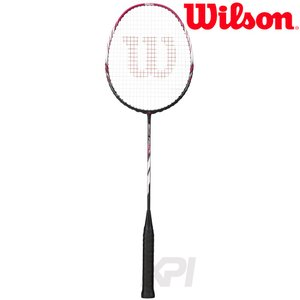 バドミントン ラケット ウイルソン Wilson RECON レコン PX3600 OFFENSIVE PINK WRT8806202 2017新製品|sportsjapan