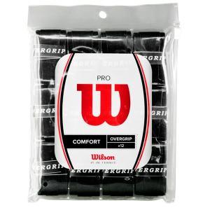 Wilson ウイルソン 「プロ・オーバーグリップ 12本入り PRO OVERGRIP 12PK WRZ4022」オーバーグリップテープ『即日出荷』[ポスト投函便対応]|sportsjapan|02